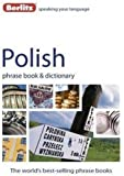 Berlitz: Polish Phrase Book & Dictionary (Berlitz Phrasebooks)