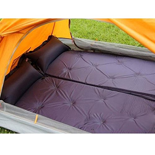 b1bd5c63092 Babrit Outdoor Waterproof Dampproof Sleeping Pad Tent Air Mat ...