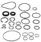 Febi Bilstein Replacement Steering Gear Gasket Set 08694