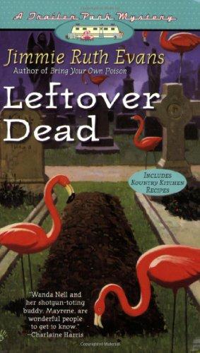 Leftover Dead (Trailer Park Mysteries (Berkley))