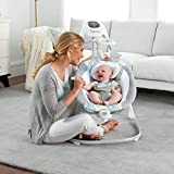 Ingenuity Simple Comfort Cradling Swing, Everston