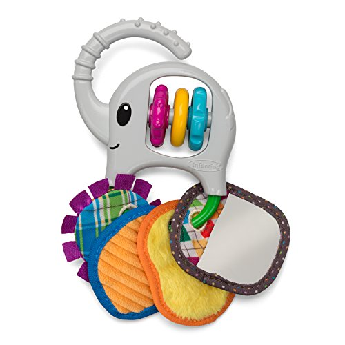 Infantino Linkable Trunk Tags Toy product image