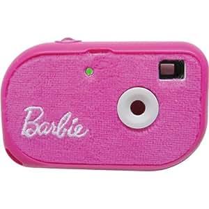 Barbie Fabulous Fuzzy Camera