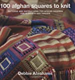 A knitter's guide to 100 gorgeous afghan squares that can be mixed and matched for uniquely beautiful blankets and throws. Featuring 12 projects, advice on creating your own designs, and more than 100 color photos.