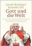 img - for Gott und die Welt book / textbook / text book