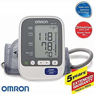 Best Selling Omron HEM-7130 BP Monitor