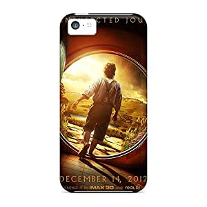 Iphone 5c Case Bumper Tpu Skin Cover For The Hobbit An Unexpected Journey 2012 Accessories