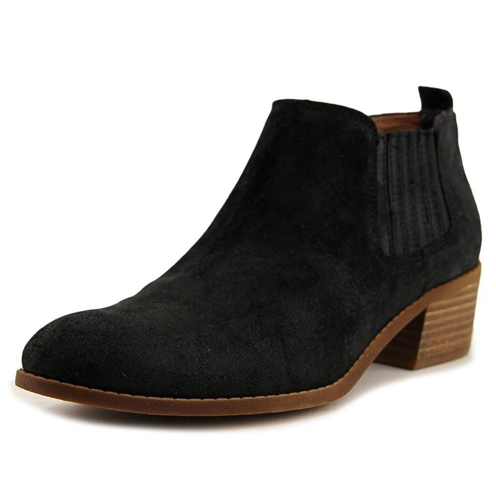 Tommy Hilfiger Ripley Women's Boot B01ELFO2US 9 B(M) US|Black