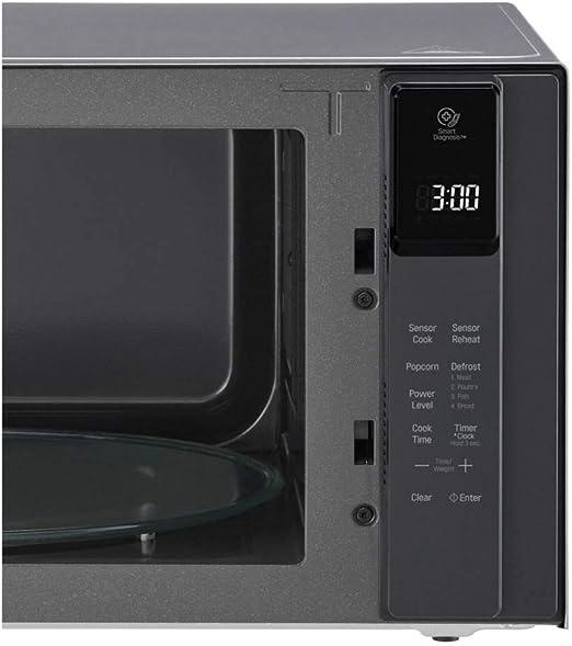 Amazon.com: LG Electronics 1.5 Foot NeoChef Countertop ...