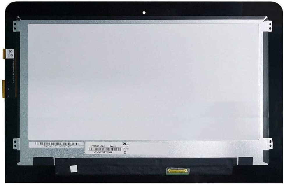 for HP 856101-001 11.6'' LCD Touch Screen Digitizer+Frame+Board Pavilion X360 M11-U M1-U001DX