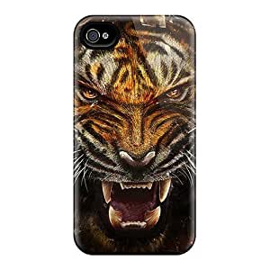 High Grade For SamSung Galaxy S6 Case Cover PCThe Three Natures