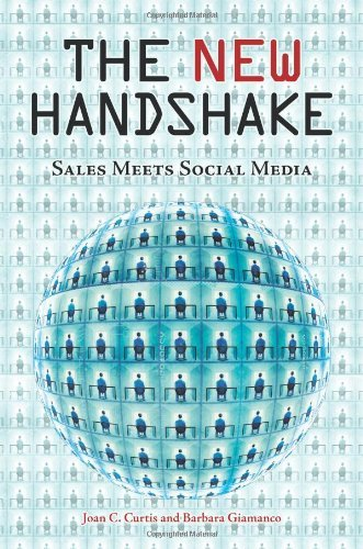 This book offers an up-to-date and definitive explanation of how to build relationships via social media in the sales process and is a guide to encouraging sales people to embrace these revolutionary techniques.  • Enlightening case studies of th...