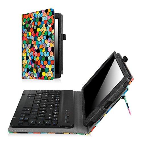 Fintie Wireless Keyboard Removable Bluetooth