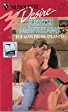 The Man from Atlantis, Judith McWilliams, 037305954X