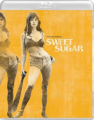 (Sweet Sugar [Blu-ray/DVD Combo])