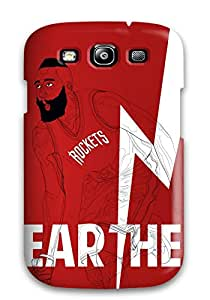 houston rockets basketball nba (67) NBA Sports & Colleges colorful Samsung Galaxy S3 cases 5316726K626508659