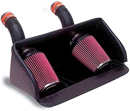 K/&N 57-1509-1 FIPK Performance Air Intake System