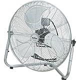 GARRISON 2477846 Industrial Floor Fan with 6200 CFM, 20