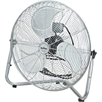 GARRISON 2477846 Industrial Floor Fan with 6200 CFM, 20