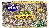Hambeens Cajun 15 Bean Soup 20oz Bag (Pack of 3)