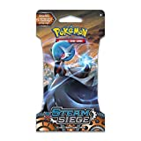 Pokemon Steam Siege Booster Pack (1 Booster Pack)