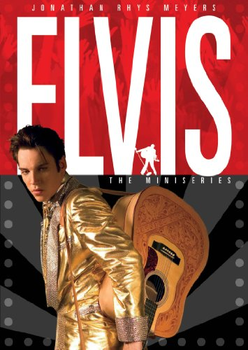 Series Presley Elvis (Elvis: The Miniseries)
