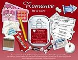 Romance In A Sardine Can by Killer Sardine Company