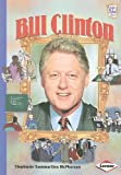 Bill Clinton, Stephanie McPherson, 1580138292