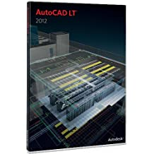 AutoCAD LT 2012 Upgrade from 2009-2011 - 10 User Pack