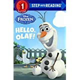 Hello, Olaf! (Turtleback School & Library Binding Edition) (Step Into Reading)