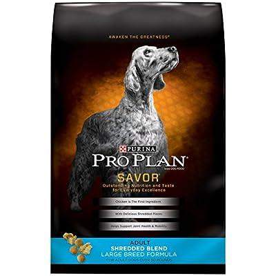 Purina Pro Plan Savor Dry Dog Food