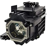 AuraBeam Professional Sony LMP-F272 Projector Replacement Lamp with Housing (Powered by Ushio)