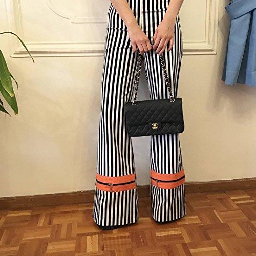 Women long trousers by Shaghayegh Tafreshi Fashion House