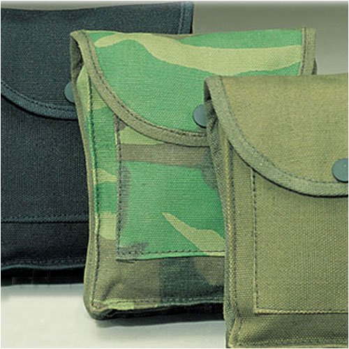 Utility Pouch, Camouflage