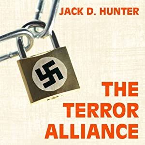 The Terror Alliance Hörbuch
