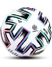 2020-2021 Champions League Football Fans memorabilia voetbal liefhebber gift reguliere No. 5 bal PU materiaal Jongen verjaardagscadeau