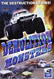 Demolition Monsters [DVD]