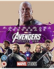 Marvel 2 for £15 on Blu-ray