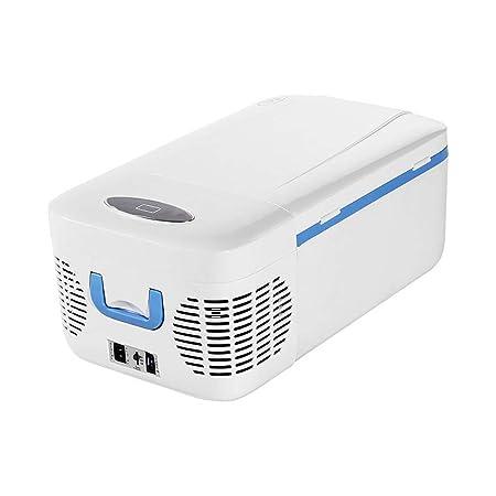 DSHBB Mini Refrigerador del Coche, Refrigerador Portátil del Coche ...