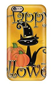 Cute High Quality Iphone 6 Attractive Happy Halloween Case