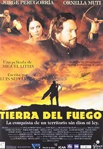 Tierra Del Fuego (Dvd Import) (European Format - Region 2)