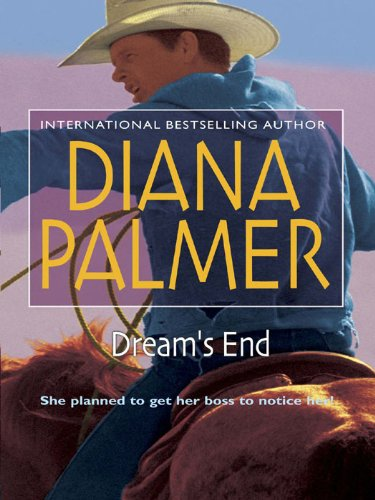 Silhouette Readers - Dream's End (Reader's Choice)