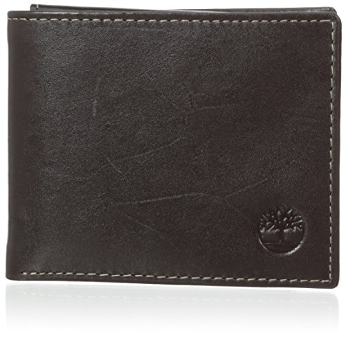 Timberland D13218 Mens Shiny Passcase