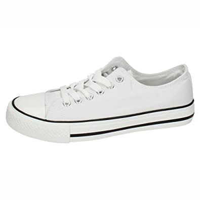 Xti 33825 Mujer Zapatillas Blanco