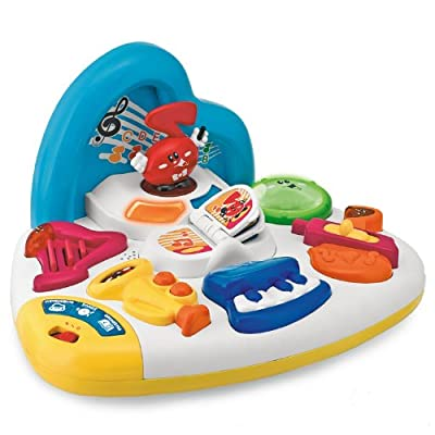 Chicco Toys Sing 'N Learn Orchestra: Toys & Games