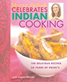 Meena Pathak Celebrates Indian Cooking, Meena Pathak and Anjali Pathak, 1845379241