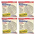 32 Presto Genuine Powercup Power Cup Microwave Popcorn Popper Concentrator-0<wbr/>9964
