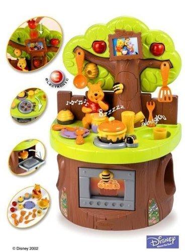 Disney Kinderküche / Spielküche - WINNIE THE POOH: Amazon.de: Spielzeug