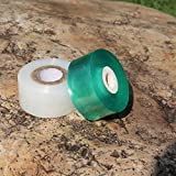 Grafting Tape 2 PCS,HAINANSTRY Stretchable Garden
