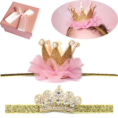 Elesa Miracle Accessories Girls Headband product image